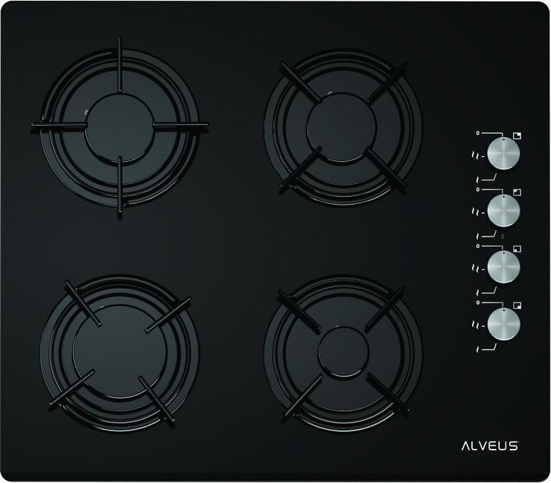 ALV GLS 640 BLACK